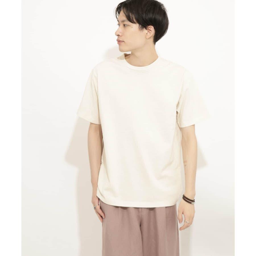 フェードTシャツ(5分袖) 1
