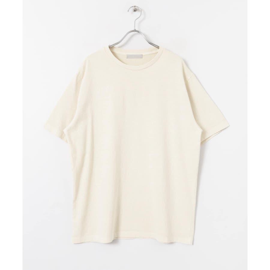 フェードTシャツ(5分袖) 2