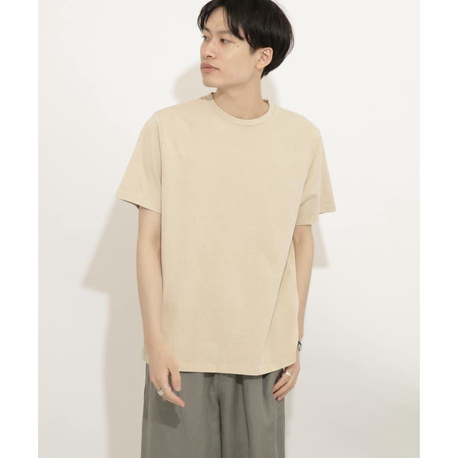 フェードTシャツ(5分袖) 41