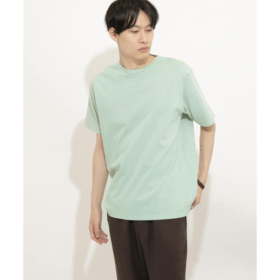 フェードTシャツ(5分袖) 50