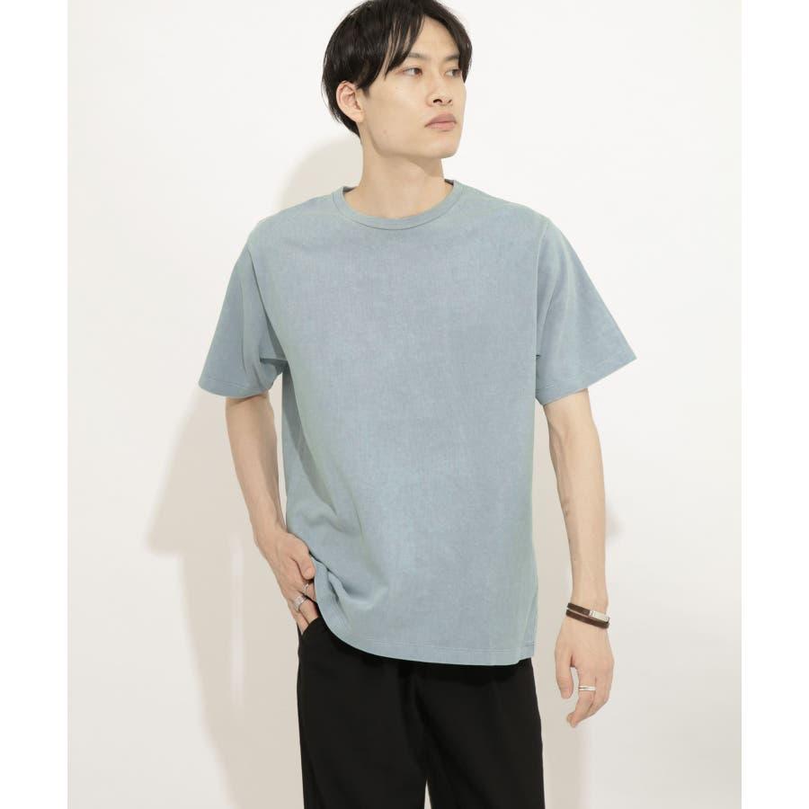 フェードTシャツ(5分袖) 60