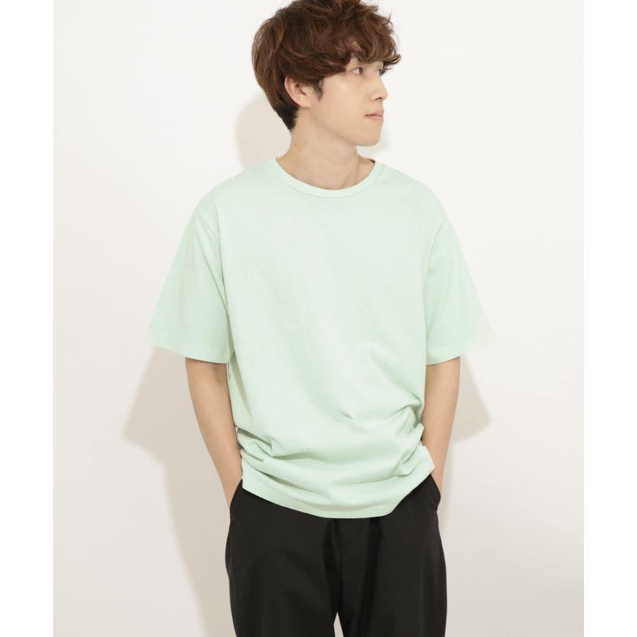 フェードTシャツ(5分袖) 76