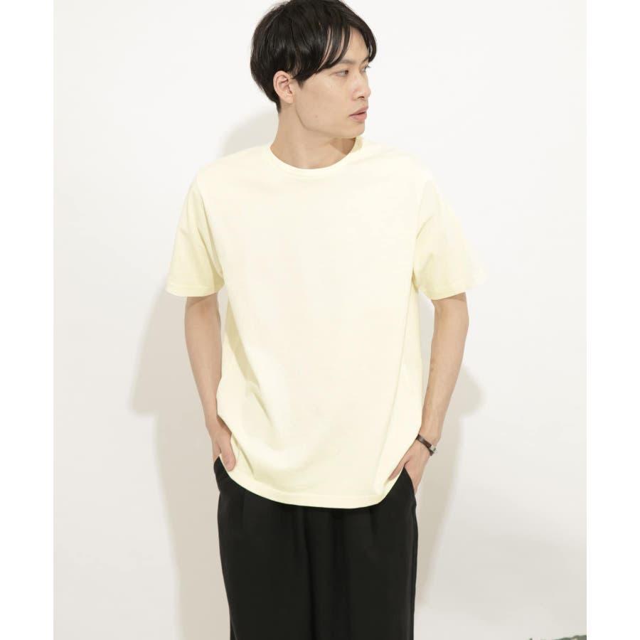 フェードTシャツ(5分袖) 83