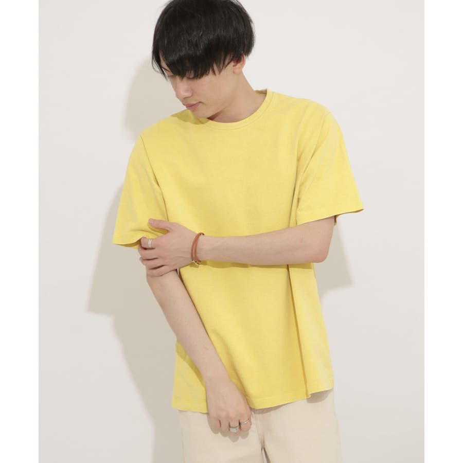 フェードTシャツ(5分袖) 85