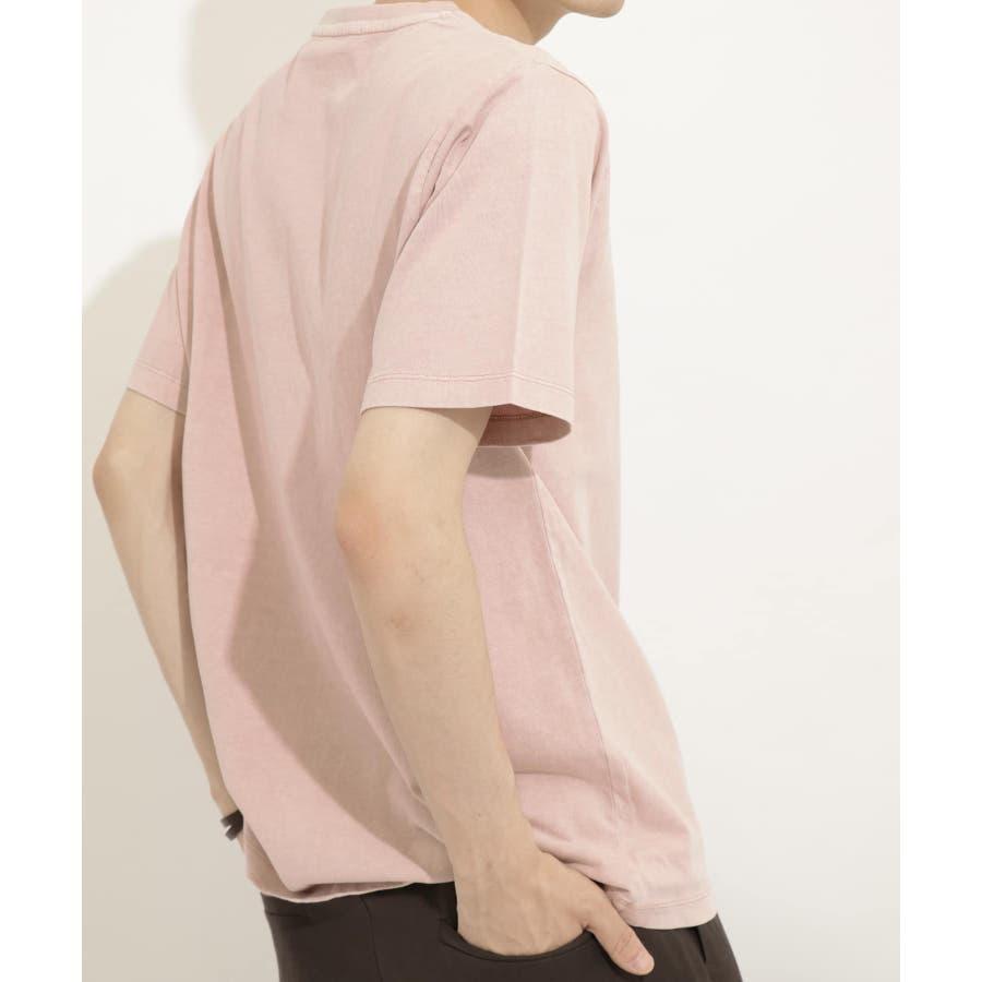 フェードTシャツ(5分袖) 87