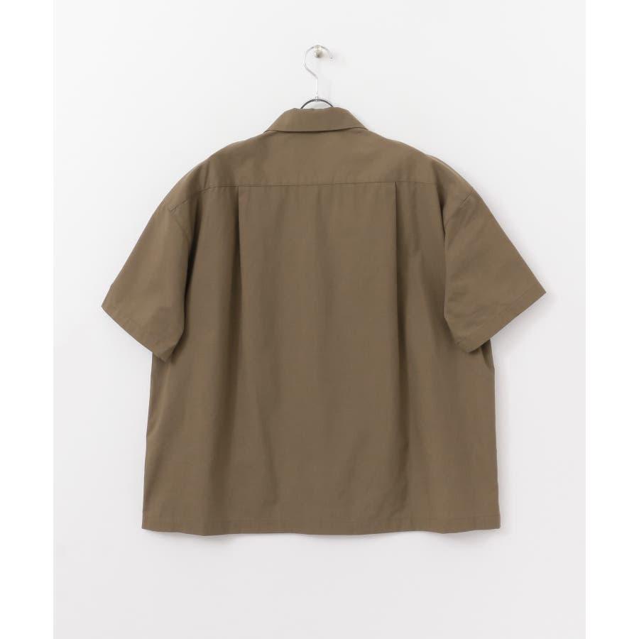 NewzealandwoolCPOシャツ 7