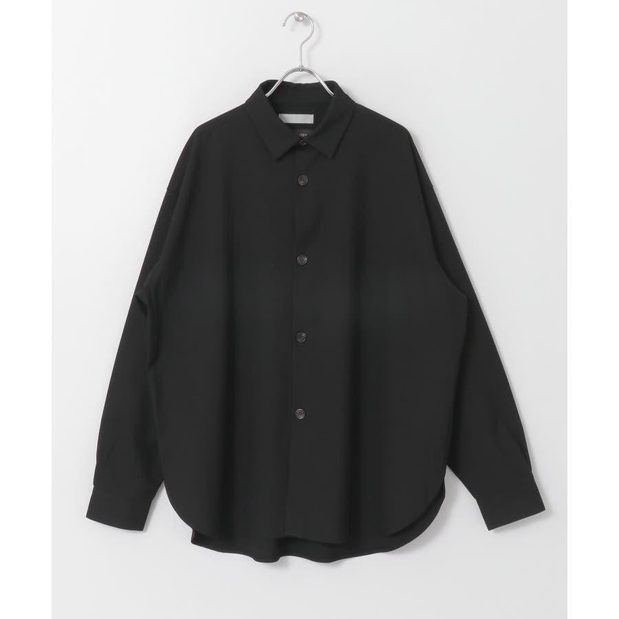 CARREMANシャツ 2