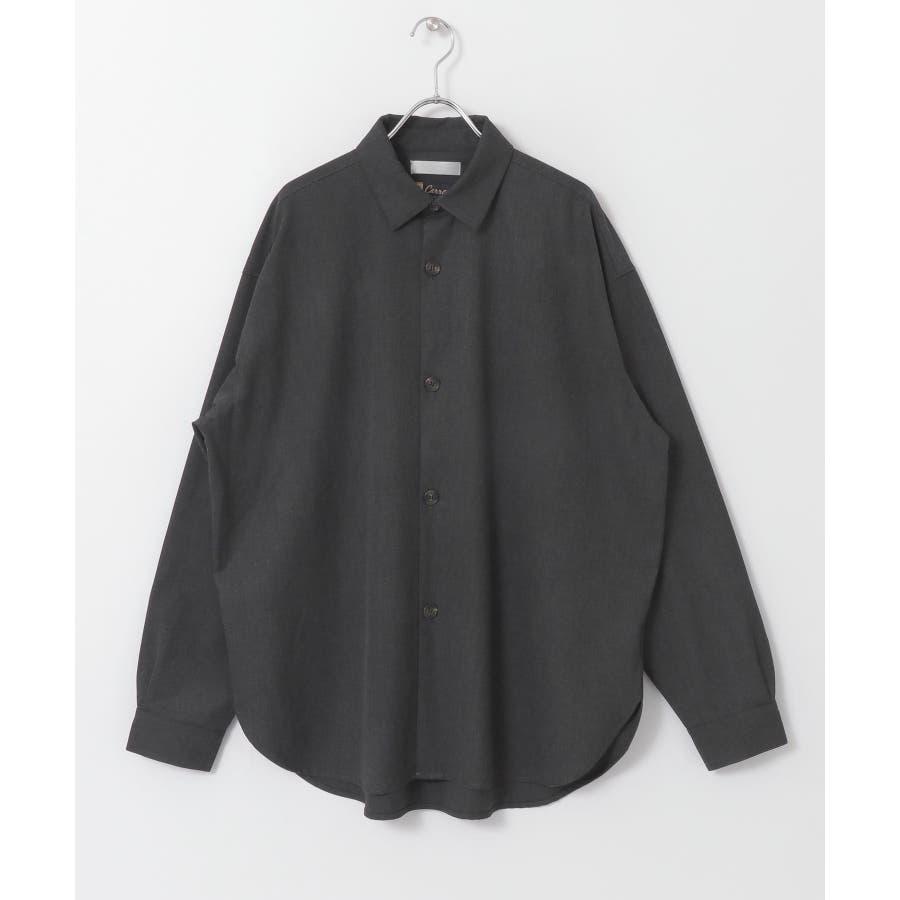 CARREMANシャツ 4
