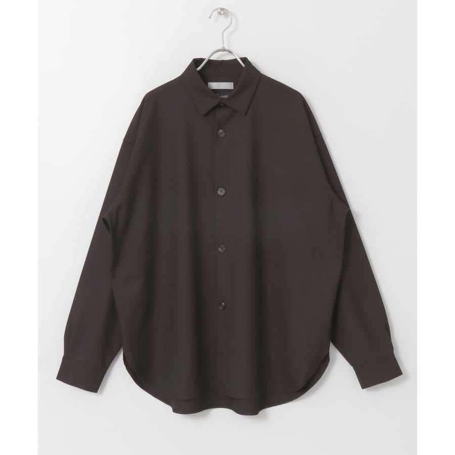 CARREMANシャツ 6