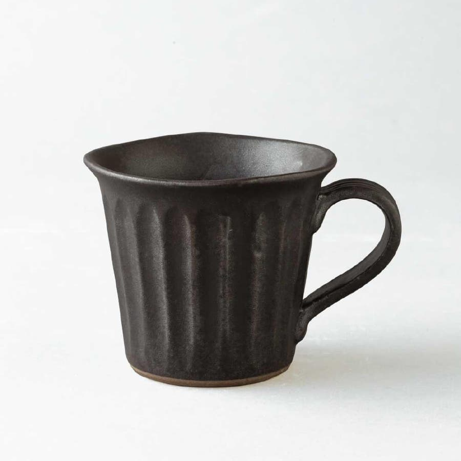 マグカップ ペア そぎそぎ マグ セット おしゃれ 陶器 食器セット 美濃焼 日本製 和食器 プレゼント ギフト 包装 2