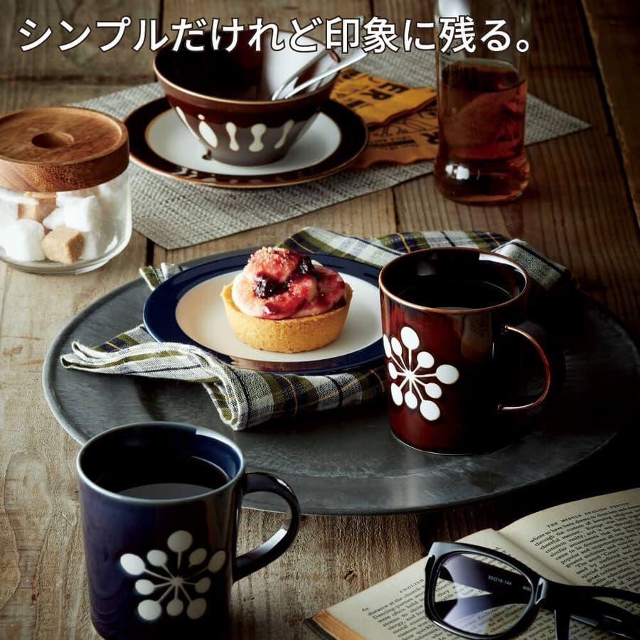 食器セット ペア パスタ皿 ネイビー ホワイト 結婚祝い モダン プレゼント ギフト 包装 3
