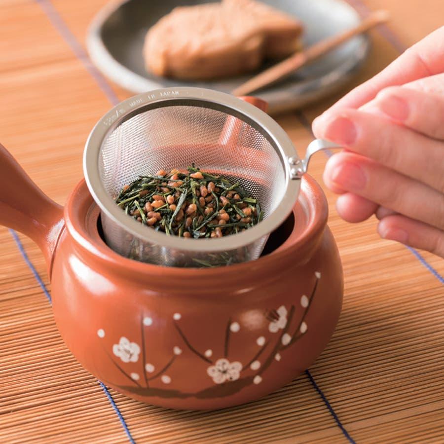 常滑焼 急須 7-186 一心 20号 黒ビリ ハンドカップ急須 360ml ハンドカップ 茶ガラを簡単に捨てれます 日本製 箱入りT1288 プレゼント ギフト 包装 3