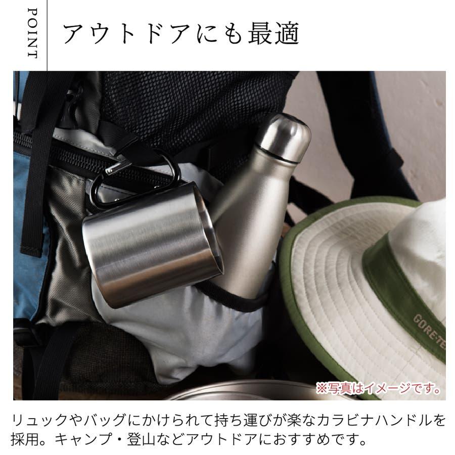 ポータブル・サーモ タンブラーS&マグセット プレゼント ギフト 包装 5