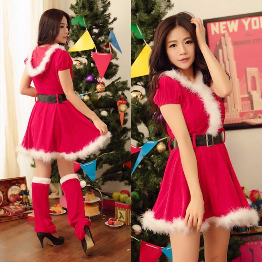 【クリスマスデート】彼氏が喜ぶ20代女性服装コー …