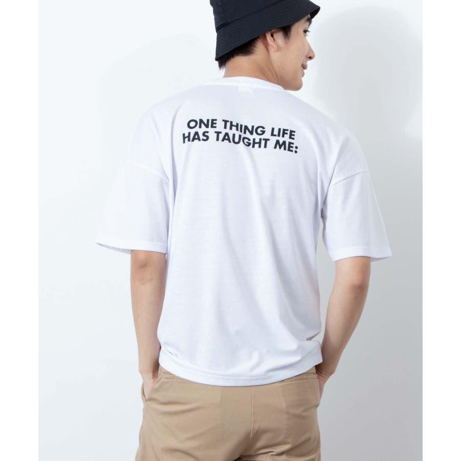 フラッシュロゴBIGTシャツ 16