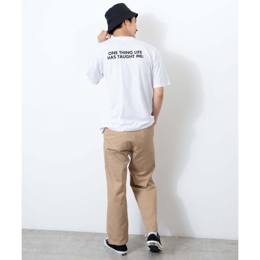 フラッシュロゴBIGTシャツ 3