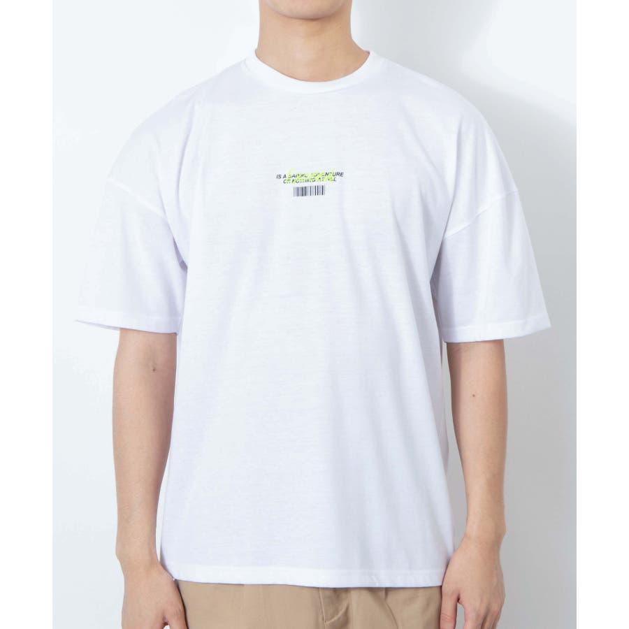 フラッシュロゴBIGTシャツ 8