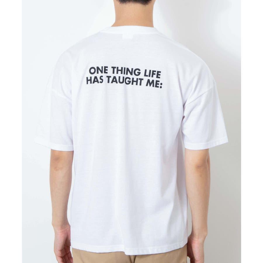 フラッシュロゴBIGTシャツ 9