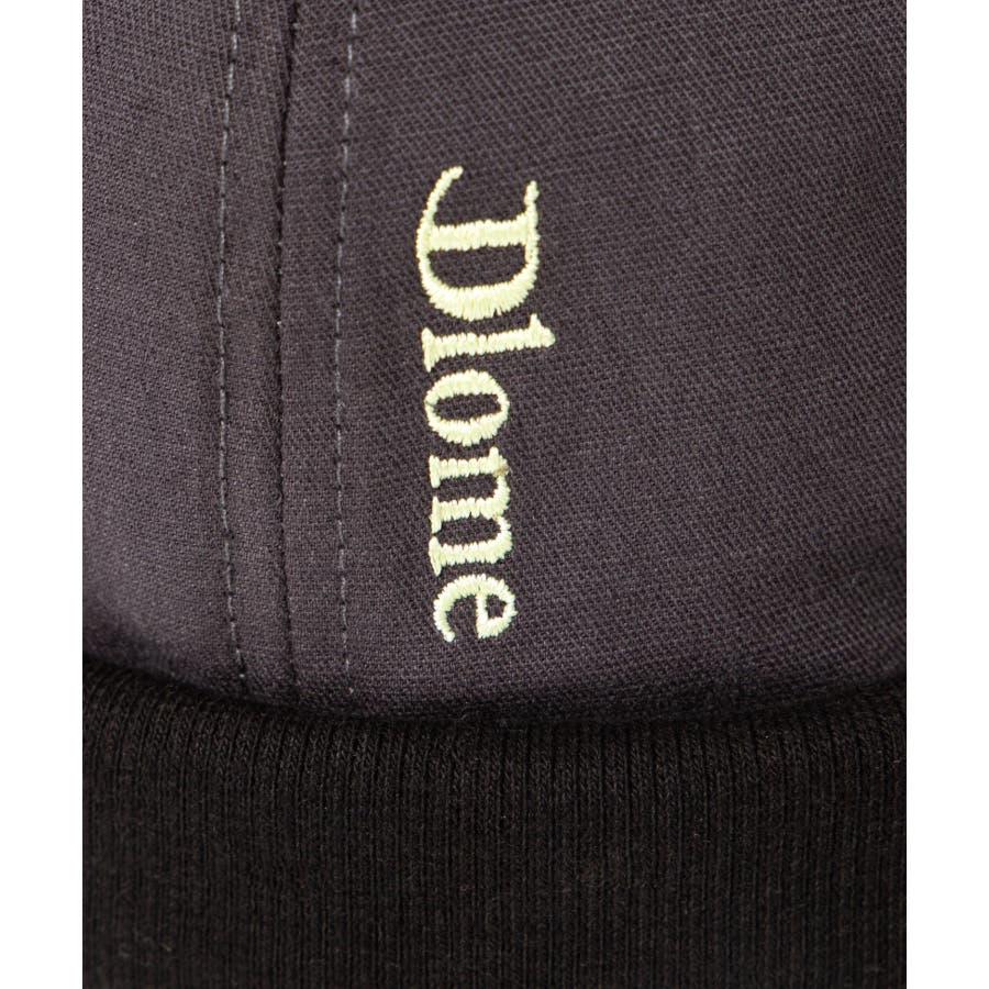 Dlome ロールキャップ MC20SM06-MG3677 5
