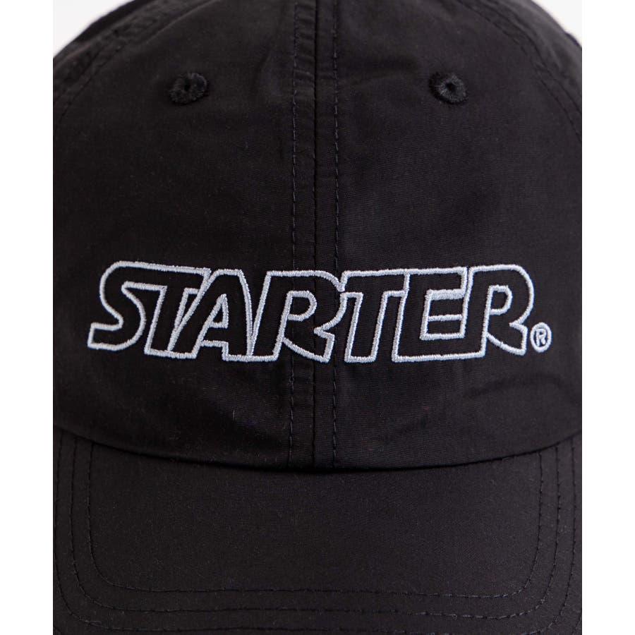 別注STARTER LowCap MC20SP02-MG9149 8