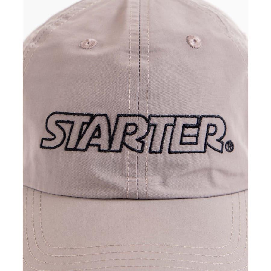 別注STARTER LowCap MC20SP02-MG9149 9