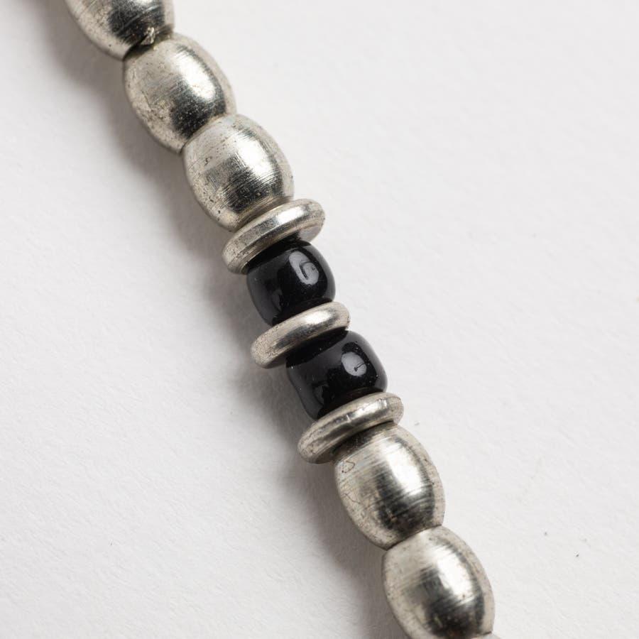 メタルネックレス MO16SM08-MG0001 6