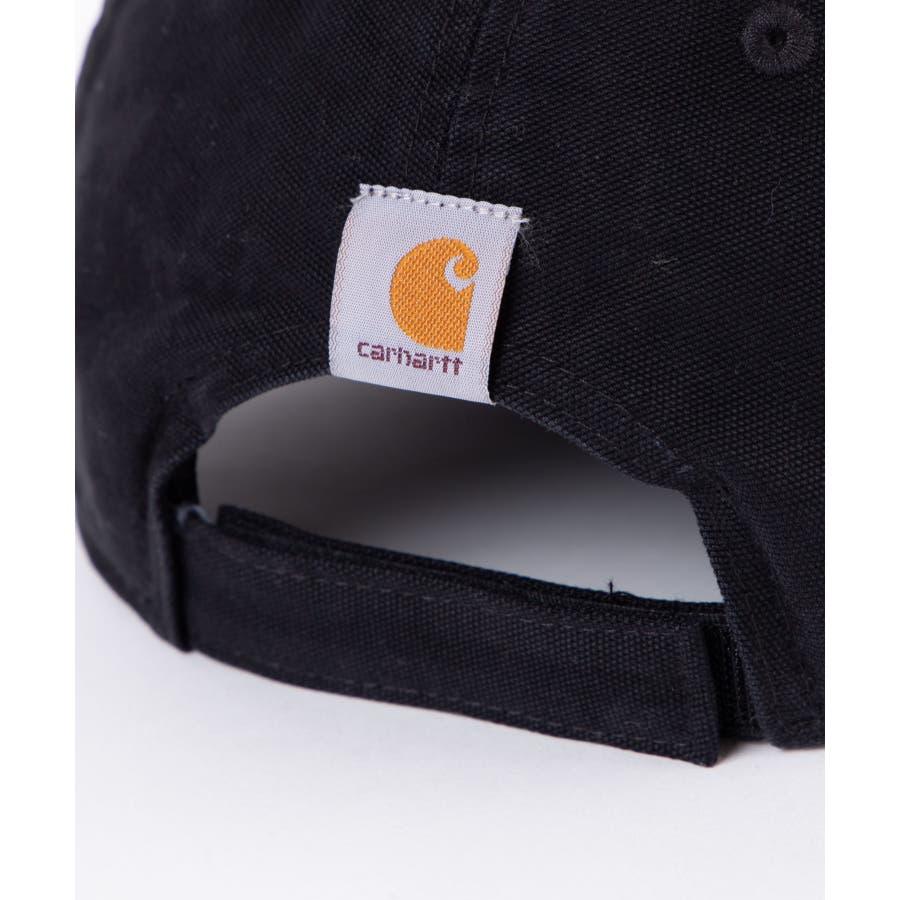 Carhartt|BALL CAP 20AU04-MG2671 6