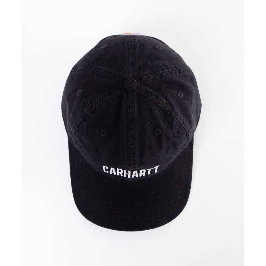 Carhartt|BALL CAP 20AU04-MG2671 2