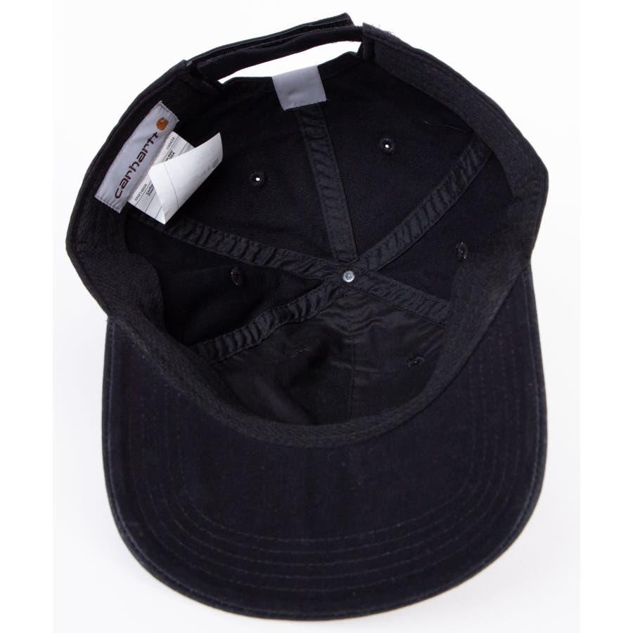 Carhartt|BALL CAP 20AU04-MG2671 5