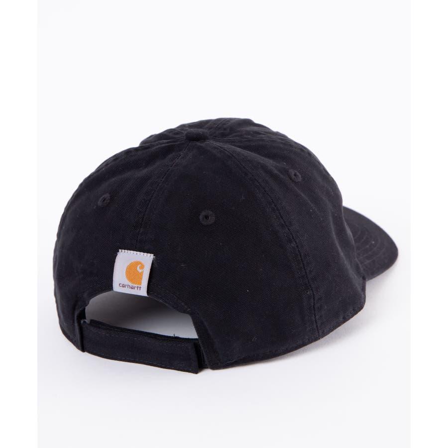 Carhartt|BALL CAP 20AU04-MG2671 3