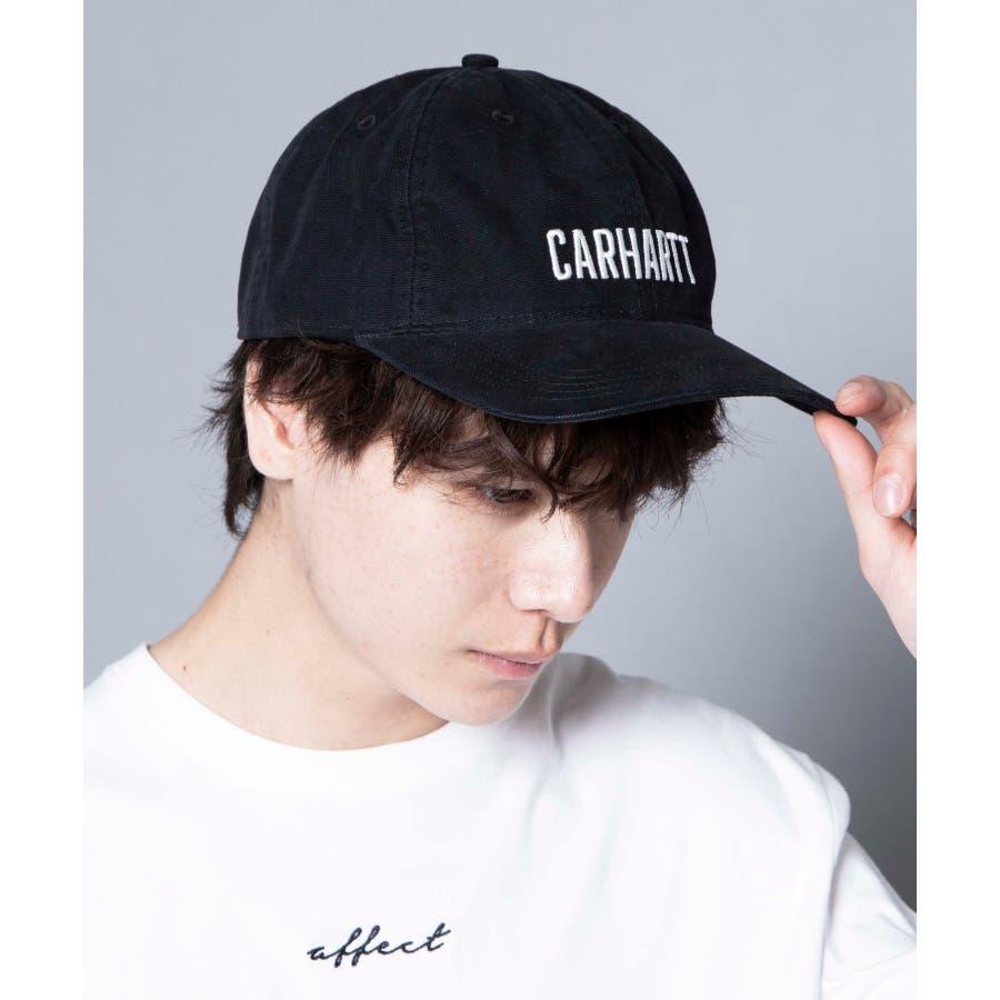 Carhartt|BALL CAP 20AU04-MG2671 1