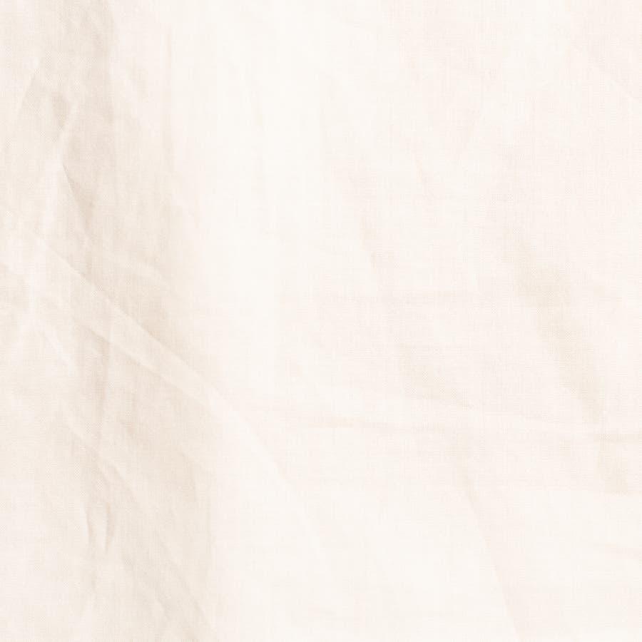 オープンカラーフリルブラウス WE19SM04-L037 4