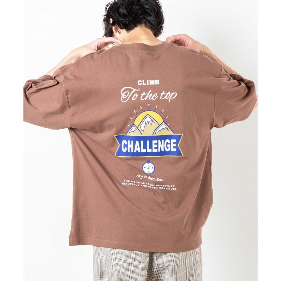 レトロロゴBIGTシャツ WE20AU07-M5002 29
