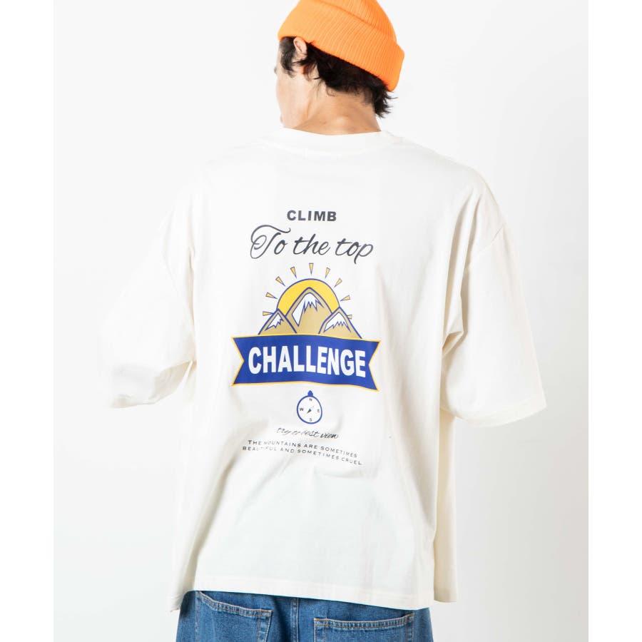 レトロロゴBIGTシャツ WE20AU07-M5002 18
