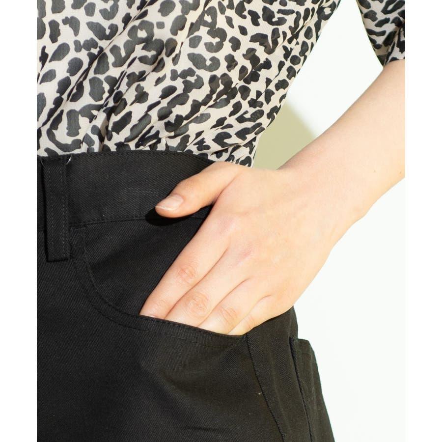 デイリーツイルタイトミニスカート WS19SM04-L002 5