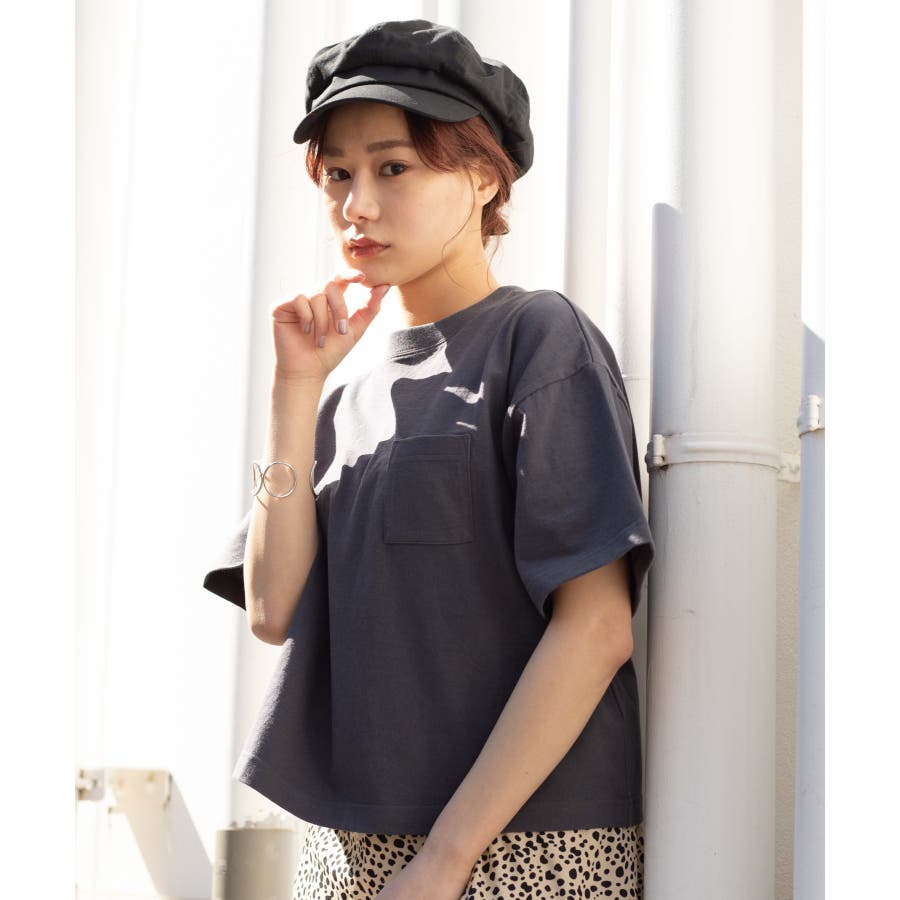 【WEB限定】USAコットンTシャツ WS20SM04-L1955 22