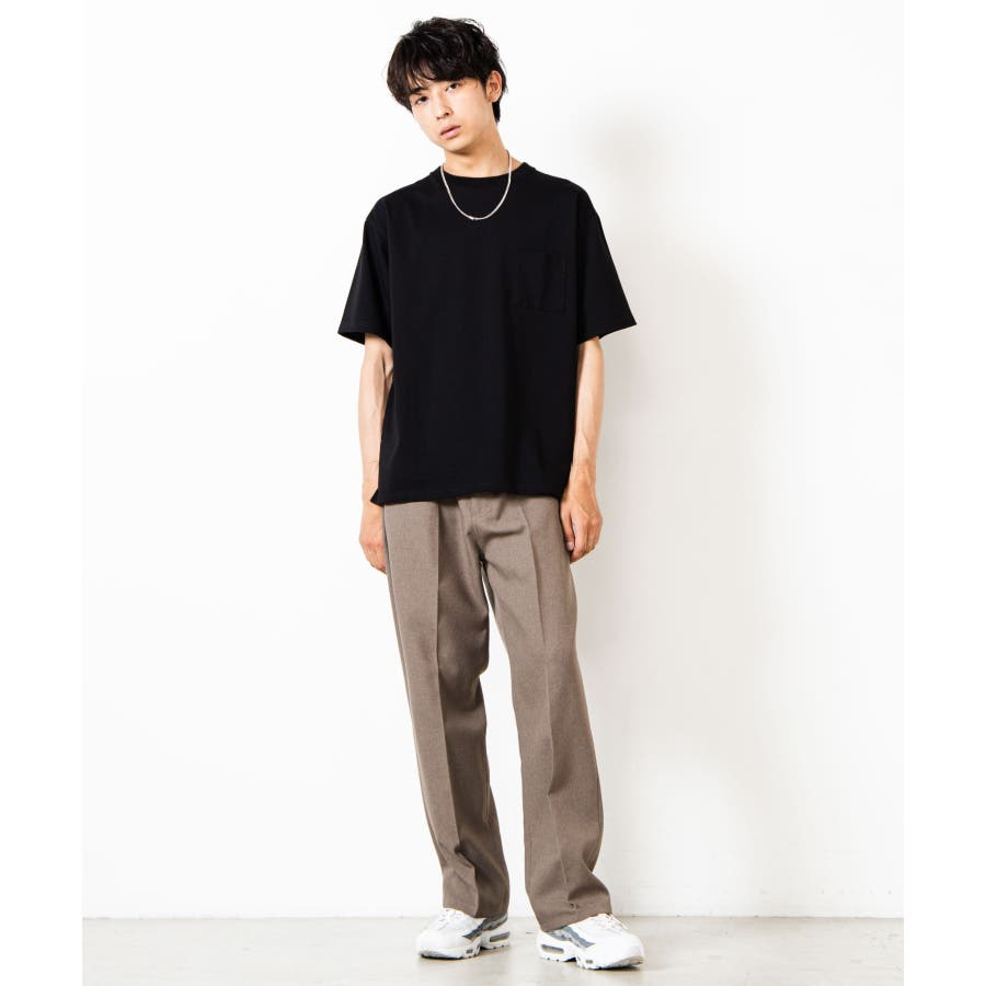 function cottonTシャツ WS20SM04-M2322 3