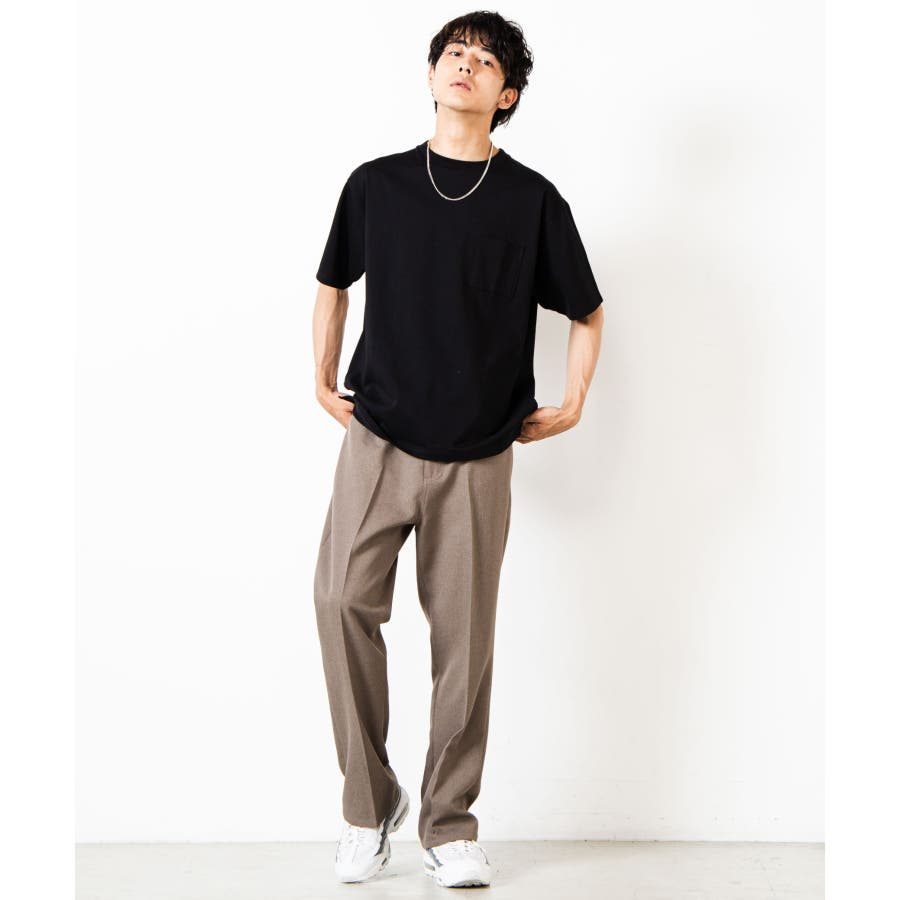 function cottonTシャツ WS20SM04-M2322 4