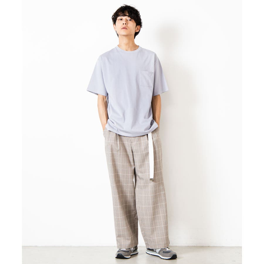 function cottonTシャツ WS20SM04-M2322 5