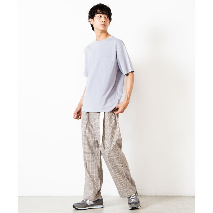function cottonTシャツ WS20SM04-M2322 6