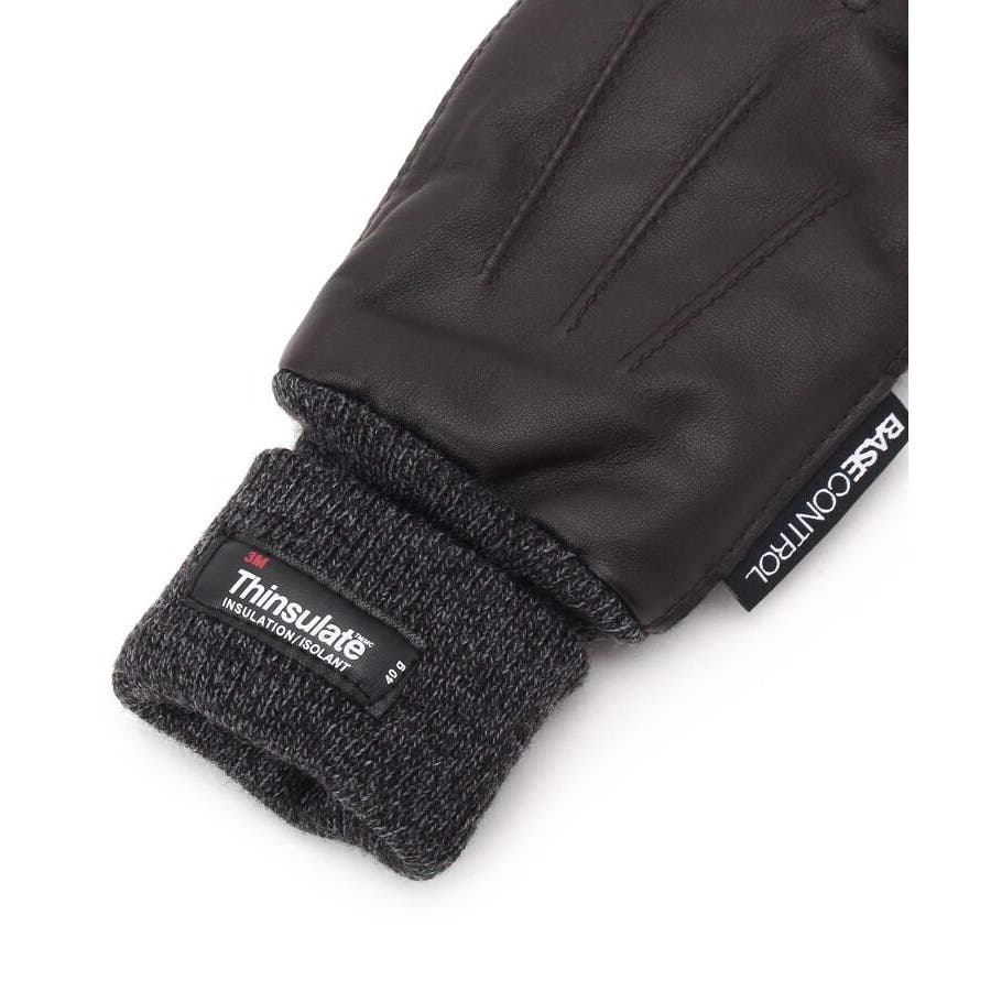YY 羊皮 レザー 手袋 グローブ 3