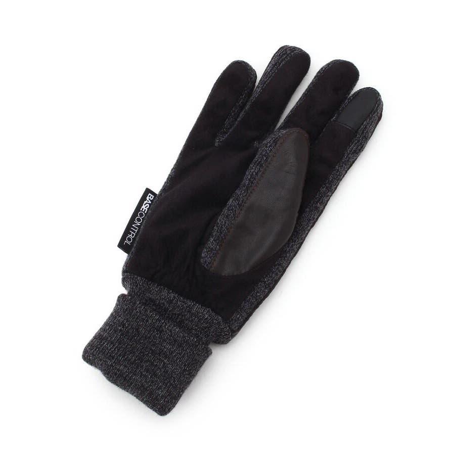YY 羊皮 レザー 手袋 グローブ 4