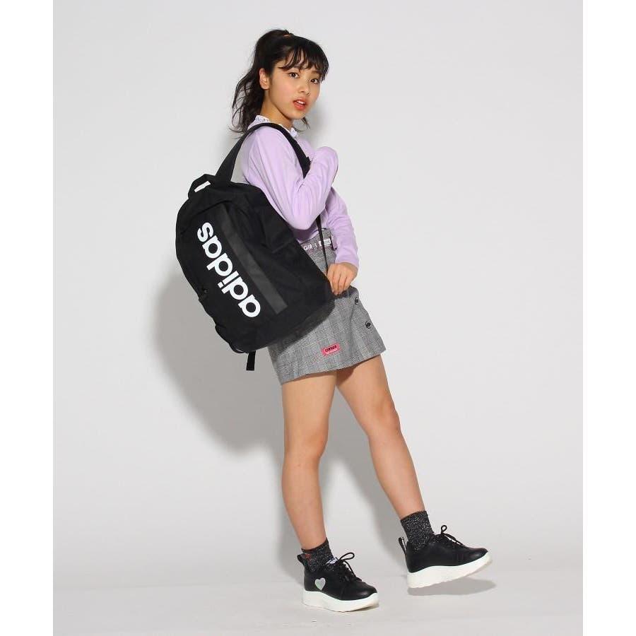 【adidas/アディダス】リニアロゴバックパック 8