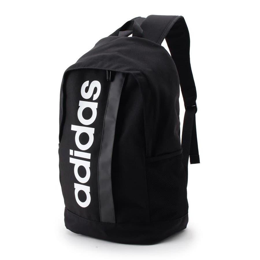 【adidas/アディダス】リニアロゴバックパック 21