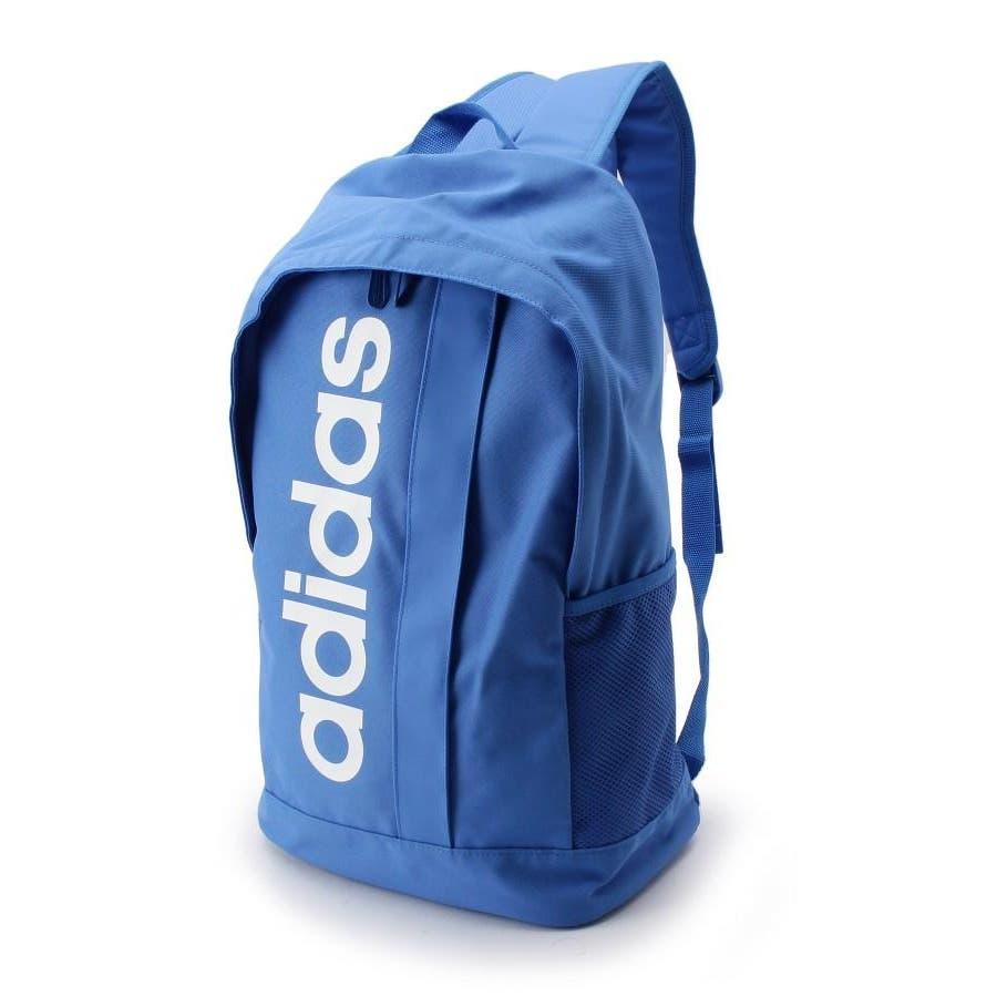 【adidas/アディダス】リニアロゴバックパック 60