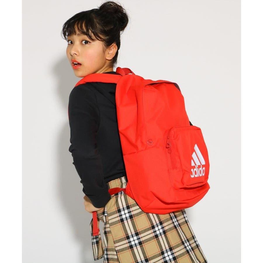 【adidas/アディダス】 クラシックビッグロゴバックパック 7