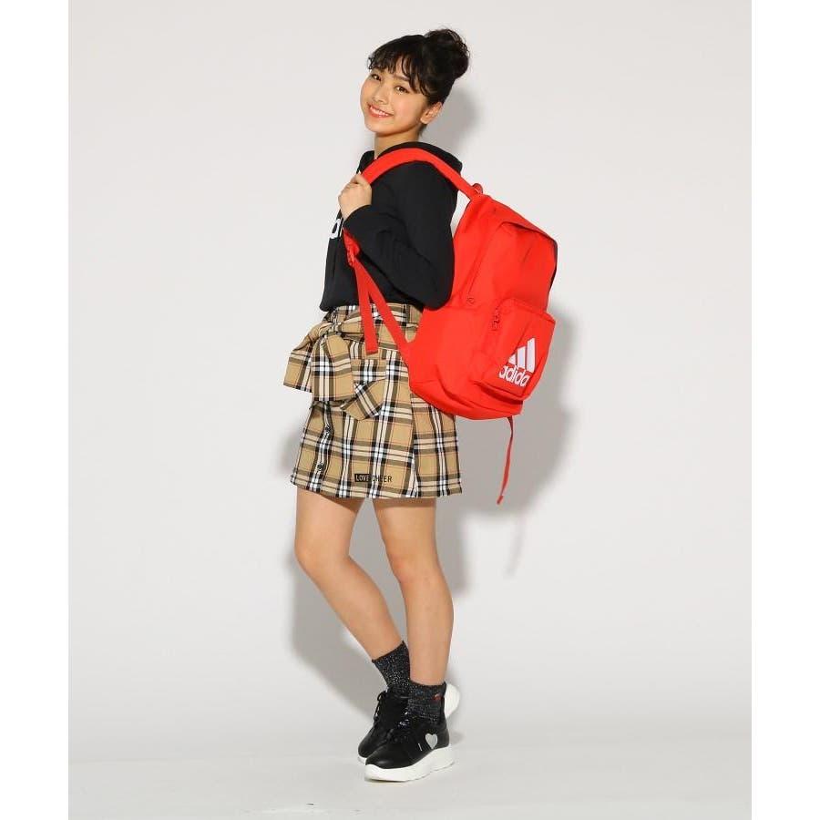 【adidas/アディダス】 クラシックビッグロゴバックパック 8