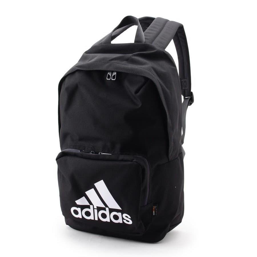 【adidas/アディダス】 クラシックビッグロゴバックパック 21
