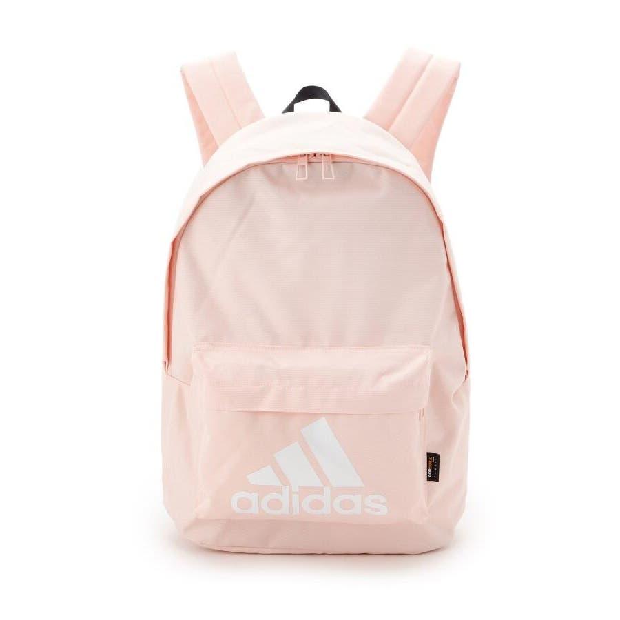 【adidas/アディダス】 ビッグロゴポリリュック 2
