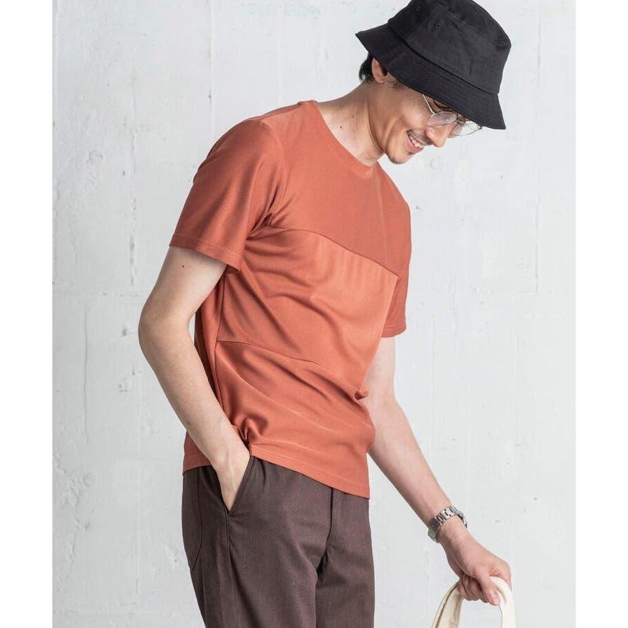 リサイクルポリTシャツ 99